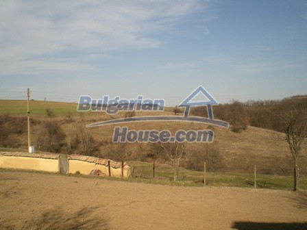 10094:27 - Old traditional Bulgarian house for sale near dam lake
