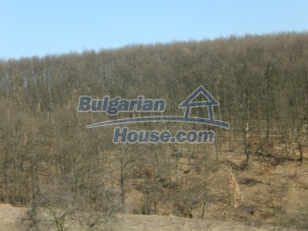 10094:37 - Old traditional Bulgarian house for sale near dam lake
