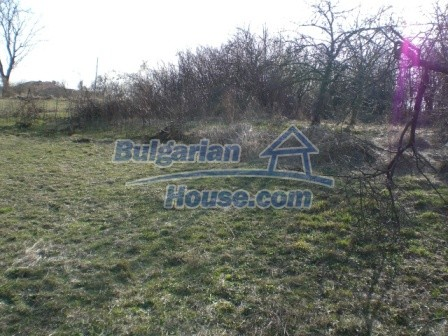 10096:19 - Bulgarian Rural house for sale near Veliko Tarnovo and dam lake