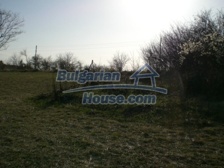 10096:21 - Bulgarian Rural house for sale near Veliko Tarnovo and dam lake