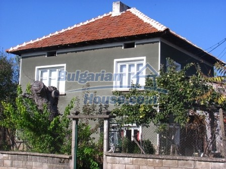 10098:1 - Rural House in Vratsa region Bulgaria for sale