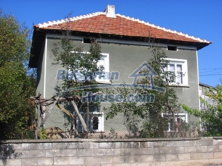 10098:2 - Rural House in Vratsa region Bulgaria for sale