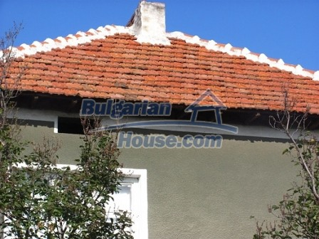 10098:3 - Rural House in Vratsa region Bulgaria for sale