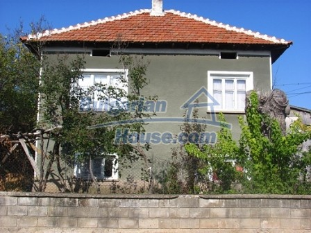10098:4 - Rural House in Vratsa region Bulgaria for sale