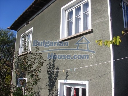 10098:5 - Rural House in Vratsa region Bulgaria for sale