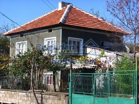 10098:6 - Rural House in Vratsa region Bulgaria for sale