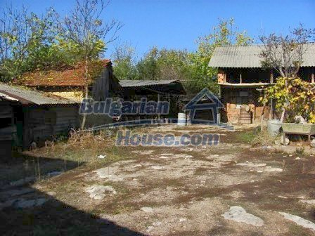 10098:13 - Rural House in Vratsa region Bulgaria for sale