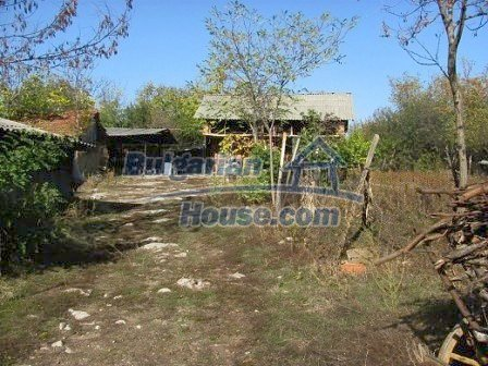 10098:14 - Rural House in Vratsa region Bulgaria for sale