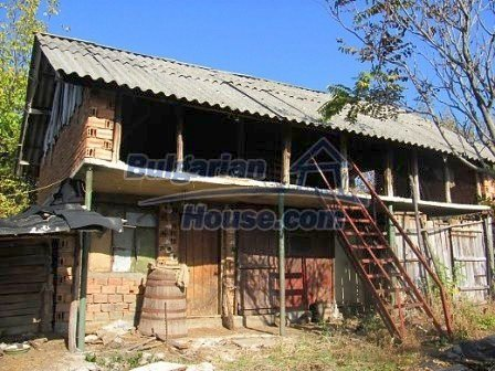 10098:15 - Rural House in Vratsa region Bulgaria for sale
