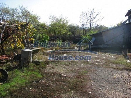10098:16 - Rural House in Vratsa region Bulgaria for sale
