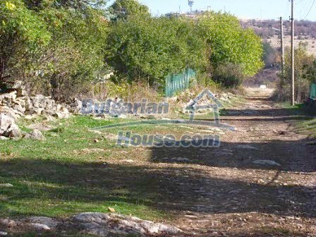 10098:19 - Rural House in Vratsa region Bulgaria for sale