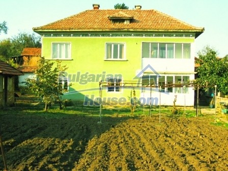 10099:1 - Two storey traditional house for sale in Bulgaria near Vratsa