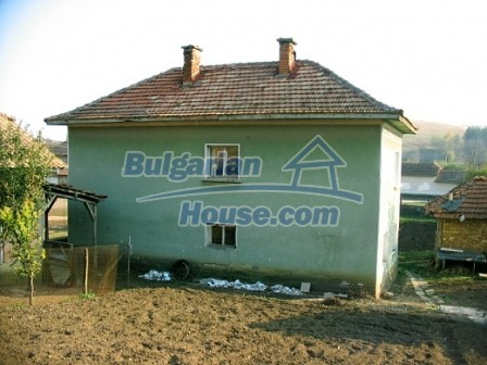 10099:2 - Two storey traditional house for sale in Bulgaria near Vratsa