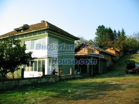 10099:3 - Two storey traditional house for sale in Bulgaria near Vratsa