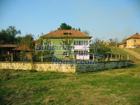 10099:5 - Two storey traditional house for sale in Bulgaria near Vratsa