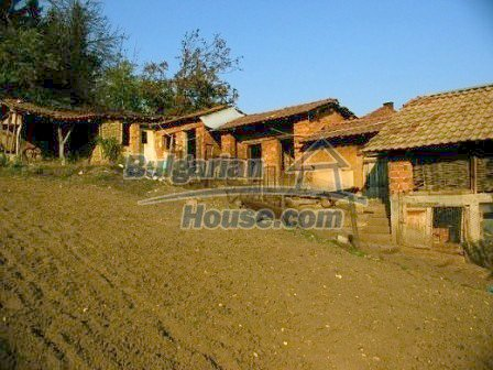 10099:21 - Two storey traditional house for sale in Bulgaria near Vratsa