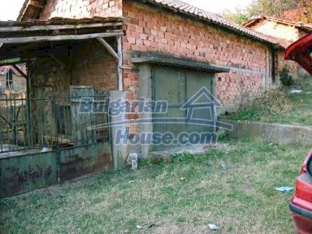 10099:22 - Two storey traditional house for sale in Bulgaria near Vratsa