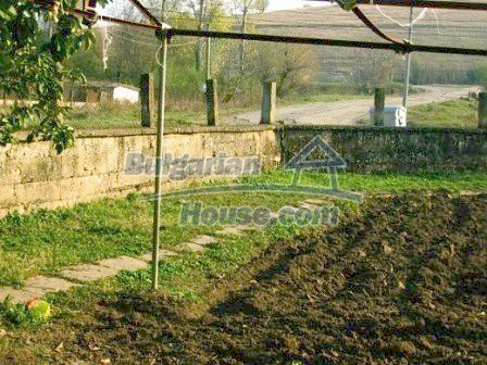 10099:28 - Two storey traditional house for sale in Bulgaria near Vratsa