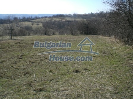 10112:21 - Cheap rural Bulgarian house for sale near dam lake