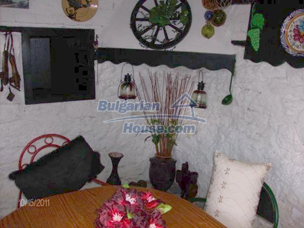 10124:8 - Luxury Bulgarian house 18km from Varna with swimming pool