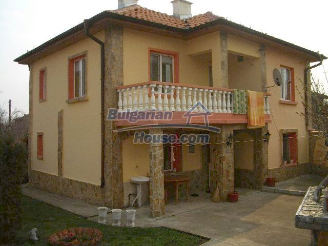 10125:1 - Renovated Bulgarian house near Black Sea Coastline