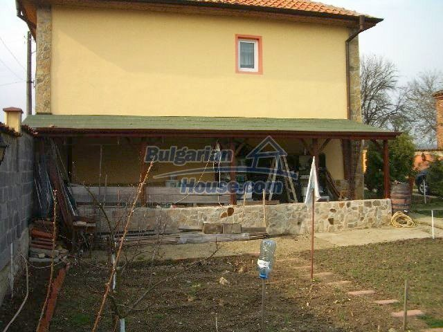 10125:2 - Renovated Bulgarian house near Black Sea Coastline