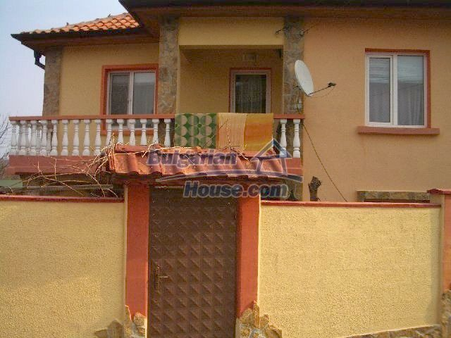 10125:3 - Renovated Bulgarian house near Black Sea Coastline