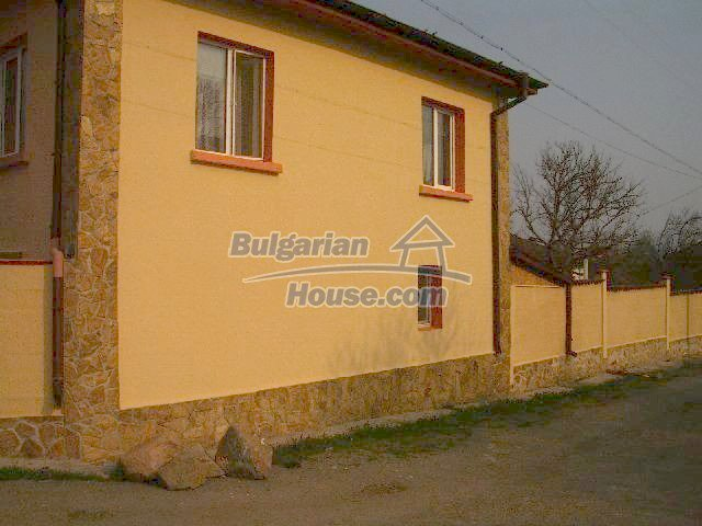 10125:4 - Renovated Bulgarian house near Black Sea Coastline