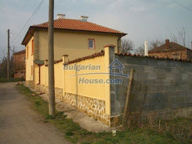 10125:5 - Renovated Bulgarian house near Black Sea Coastline