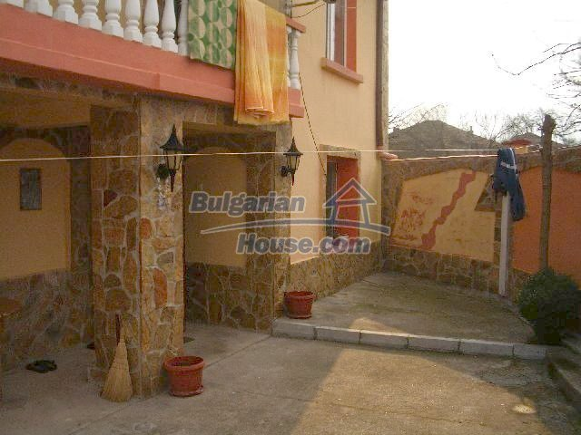 10125:7 - Renovated Bulgarian house near Black Sea Coastline