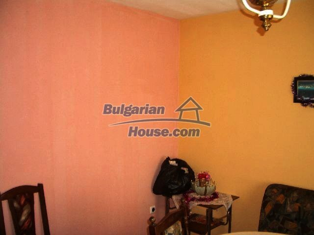 10125:19 - Renovated Bulgarian house near Black Sea Coastline