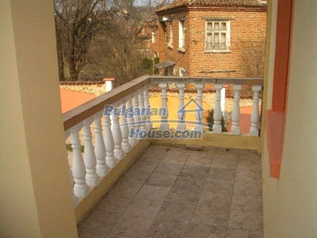 10125:20 - Renovated Bulgarian house near Black Sea Coastline