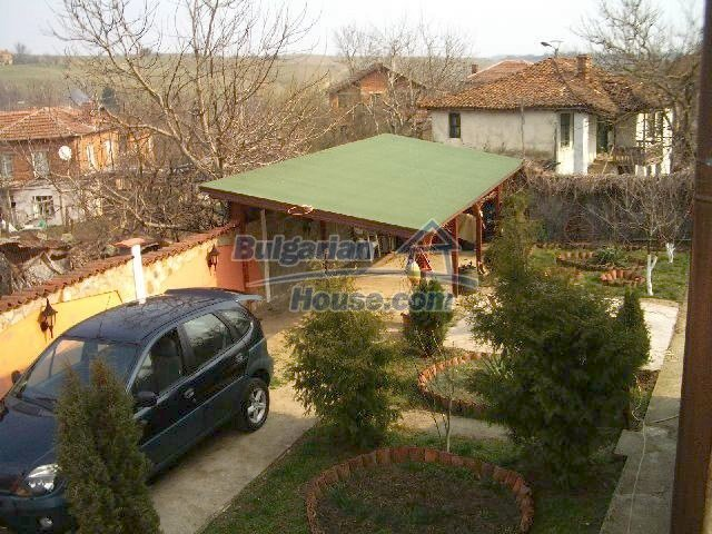 10125:21 - Renovated Bulgarian house near Black Sea Coastline