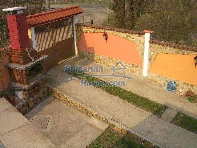 10125:22 - Renovated Bulgarian house near Black Sea Coastline