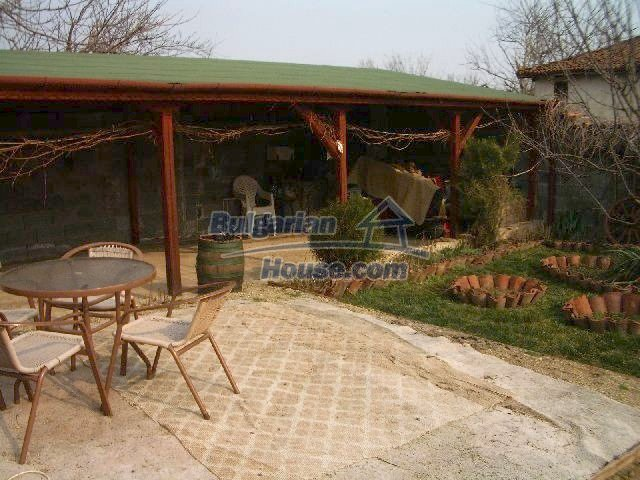 10125:24 - Renovated Bulgarian house near Black Sea Coastline