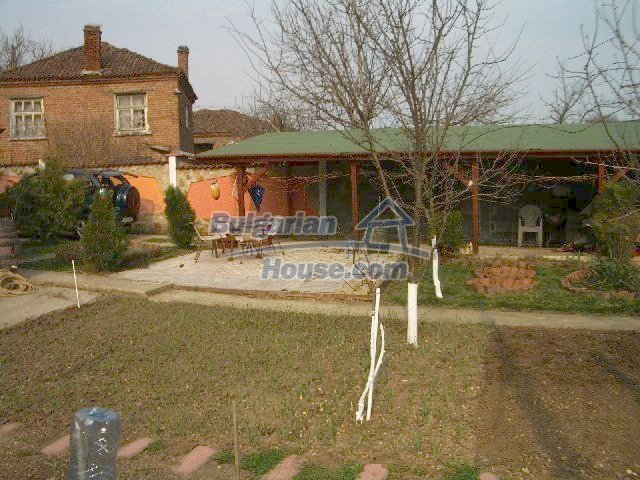10125:27 - Renovated Bulgarian house near Black Sea Coastline