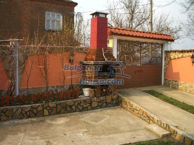 10125:28 - Renovated Bulgarian house near Black Sea Coastline