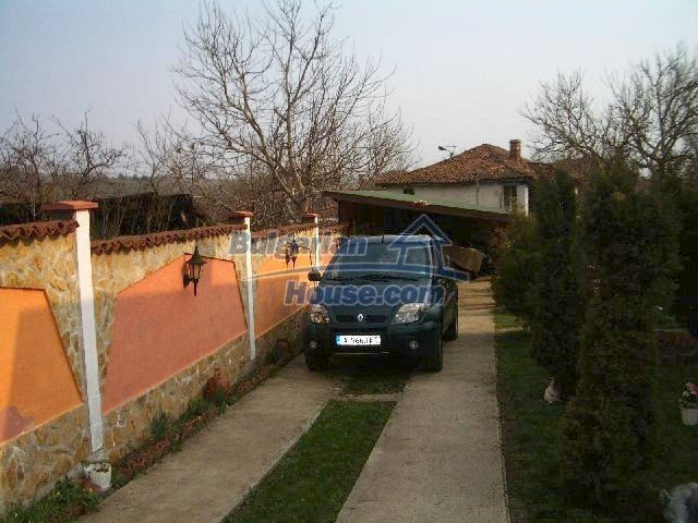 10125:29 - Renovated Bulgarian house near Black Sea Coastline