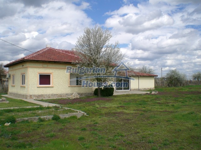 10002:21 - Charming renovated property for sale near Black sea near Dobrich