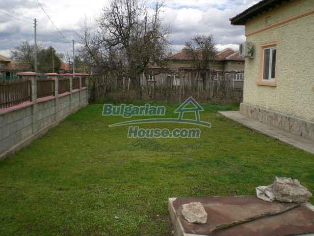 10002:24 - Charming renovated property for sale near Black sea near Dobrich