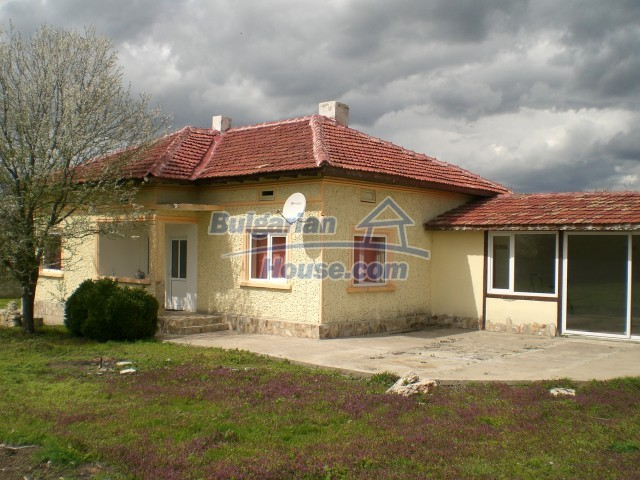 10002:1 - Charming renovated property for sale near Black sea near Dobrich