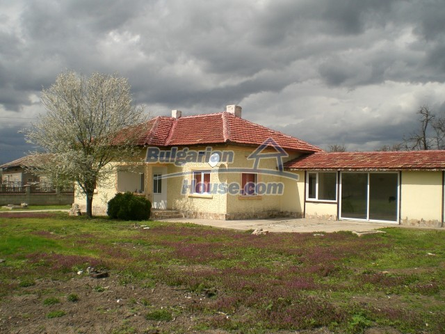 10002:45 - Charming renovated property for sale near Black sea near Dobrich