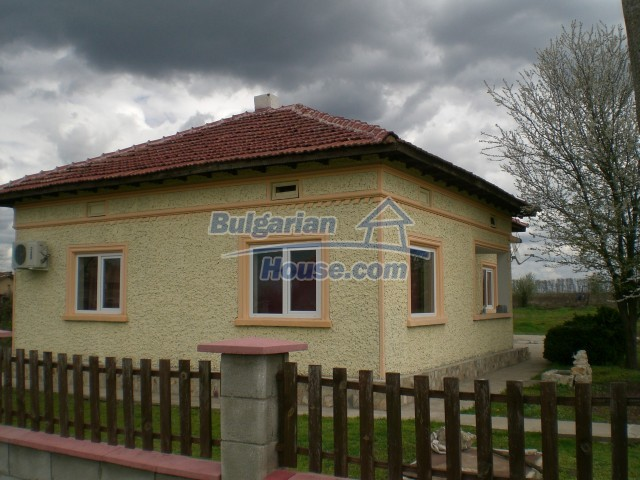 10002:47 - Charming renovated property for sale near Black sea near Dobrich