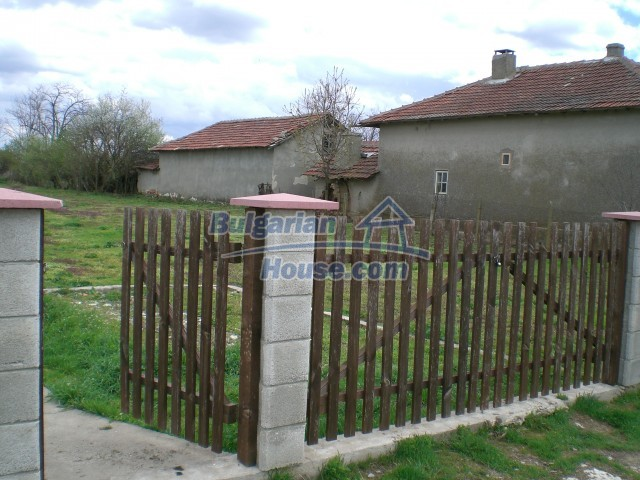 10002:48 - Charming renovated property for sale near Black sea near Dobrich