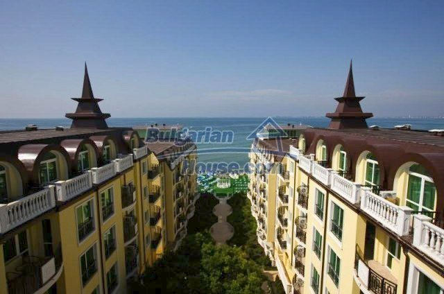 10134:2 - Luxury Bulgarian apartment near Sunny Beach