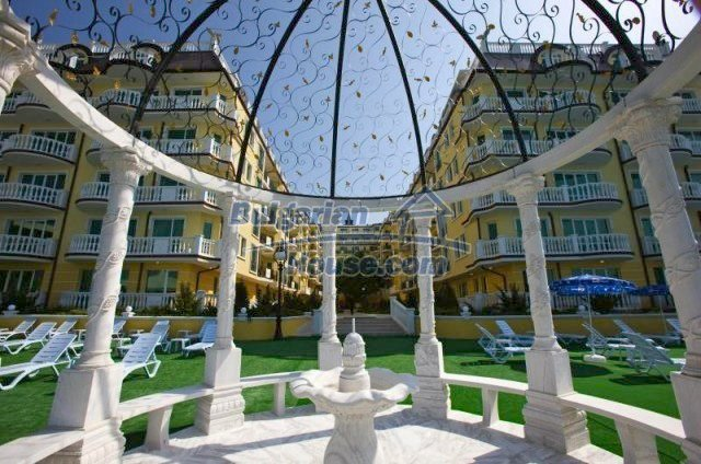 10134:4 - Luxury Bulgarian apartment near Sunny Beach