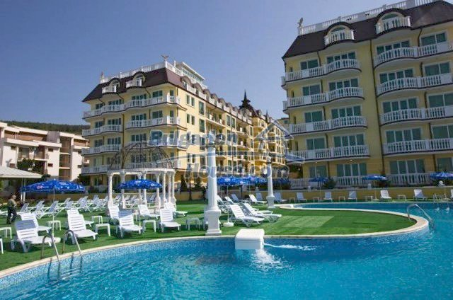 10134:6 - Luxury Bulgarian apartment near Sunny Beach