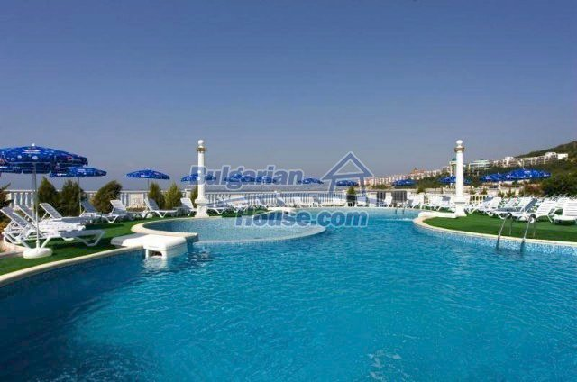 10134:7 - Luxury Bulgarian apartment near Sunny Beach