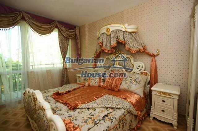 10134:1 - Luxury Bulgarian apartment near Sunny Beach