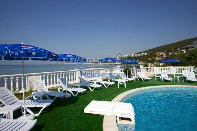 10134:8 - Luxury Bulgarian apartment near Sunny Beach